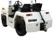 Schleppseil-Traktor