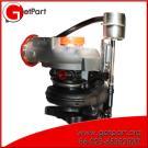 Cummins Holset Turbocharger 3374234