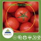Tomato Extract Lycopene 80% in Whitening Cream