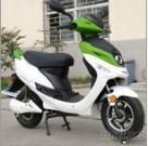 Scooter électrique de la CEE