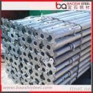 Painting/Galvanized Scaffolding Steel Props
