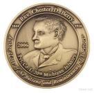 Metallmünze, Andenken-Münze, Förderung-Geschenke