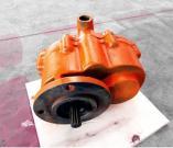 Air Pump Motor And Pneumatic Motor
