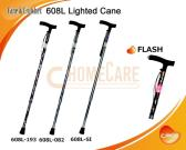 Lighted Cane
