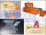 Plastic Box Making Machine