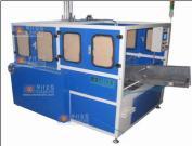 Automatic Box Fold Edge Machine
