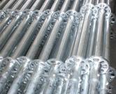 Ringlock Scaffolding Standard Hot Dip Galvanized