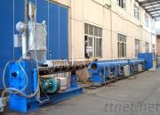 PE.PP,PE-RT,PPR pipe production line