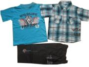 Boy'S 3 PCS Sets