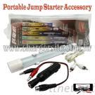 Portable Jump Starter Accessory