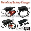 E-Bike Battery Charger