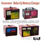 Generator/Bake-Up Battery Charger