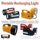 Portable Recharging Light
