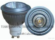 LED Spotlight Gu10 6W COB Dimmable LED Bulb