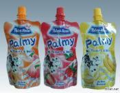 Jelly Bag / Spout Pouch / Jelly Pouch