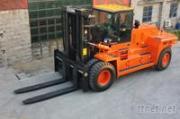 25T Heavy Forklift Counterbalanced Forklift Diesel Forklift