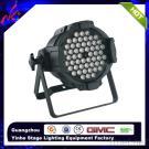 54X3W LED PAR Light Disco Lighting