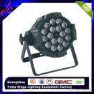 LED Stage Lighting Hanging 18X10W LED PAR Light