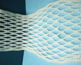 Elastic or Non-elastic Ne Sandwich Fabrics