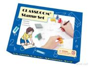 Classroom Stamp Set, Education