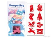 Stampading Stamp With Ink Pad, Scrapbook