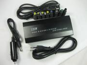 2 In 1 Auto-Swith 120W Ac Power Adapter For Laptop