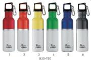 Stainless Steel Sports Bottle 750ml