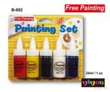 Free Painting Ink