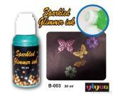 Sparkled Glimmer Ink
