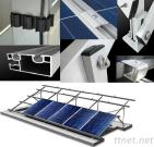 Solar Mounting Rack