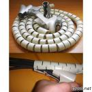 Cable Tube, Wire Tube, Tube, Cable Cover, Wire Cover, Cover, Conduit