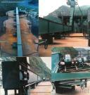 Embeded Scraper Conveyor, Scraper Conveyors, Scraper Conveyer