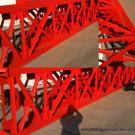 Steel Structures, Steel Structure Welded Frame