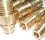 Industrial Shaft Maching, Machining Parts, Copper Parts