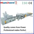 PC Luggage Sheet Extrusion Line
