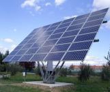 Sistema a energia solare, centrali elettriche di PV, stazioni di energia solare