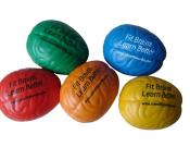 Brain Shape Stress Balls
