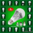 5W Led Bulb Lights