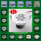 Led Ceiling Light 7W