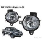 2012년 Toyota를 위한 안개 램프 VIGO