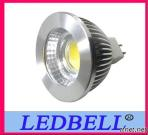 MR16 5W COB LED Bulb LED Lamps DC 12V AC110V LED Spot Lights LED Celling Down Lights