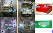 Auto Plastic Double Injection Mould