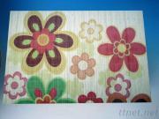 Popular Pattern Customized Cheap Bamboo Placemats