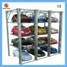 Cheapest&Newest Parking Lift Platform System