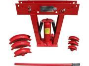 Hydraulic Pipe Bender, Hyrdraulic Equipments