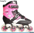 Semi Soft Inline Skate Shoes Roller Patins (DA1021)