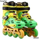 Roller Freestyle Inline Skate Shoes 4 Wheels For Men Women (DA1007)