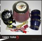 New Electrical Turbo Charge  330W