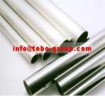 Stahlrohr-rundes galvanisiertes Rohr-Gas-bringenrohr