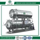 Double Pot Water Immersion Retort Sterilizer/Sterilization Retort/Sterilizing/Autoclave Sterilizer(GF-2SJ)